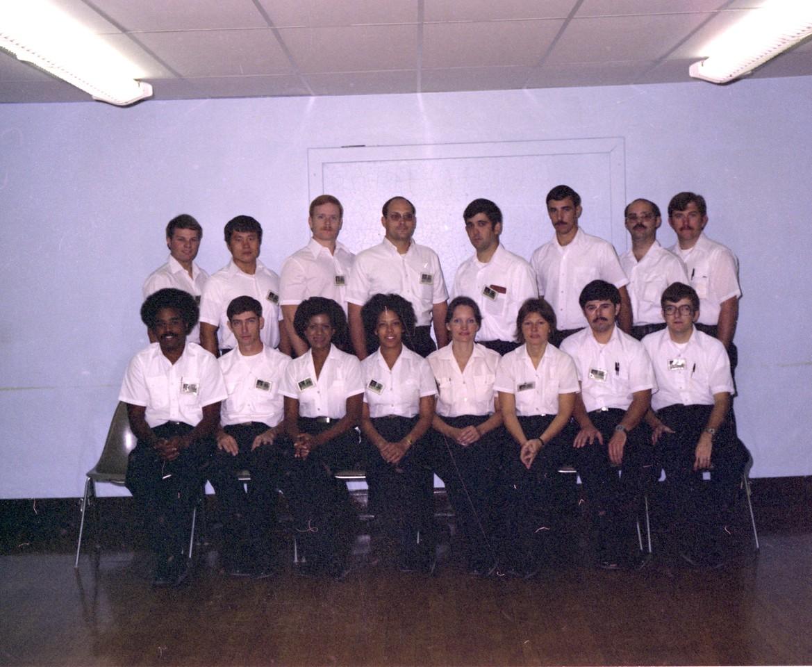55th Recruit class008