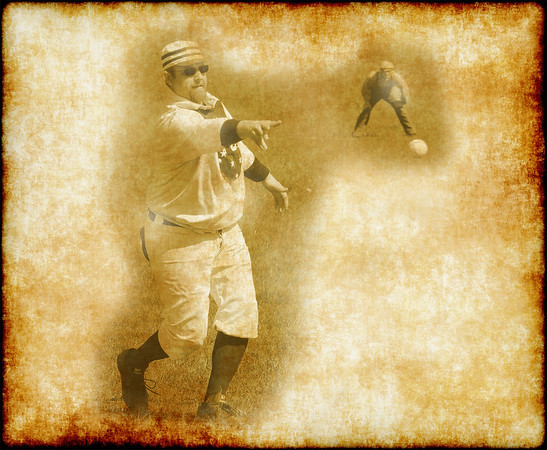 Tennessee Vintage Base Ball