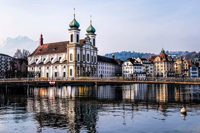 Images of Switzerland