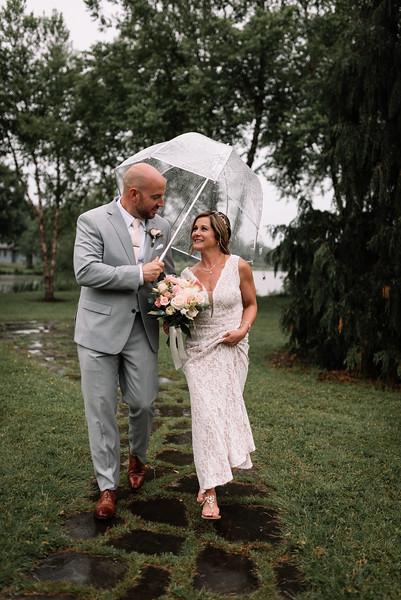 Cleveland Wedding Photographer   Chris & Kindra's Aurora Wedding