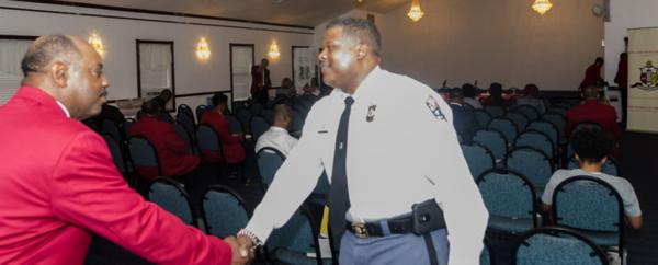 SURVIVING POLICE ENCOUNTERS