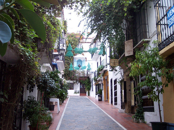 2005.01 Marbella