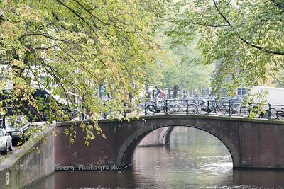 Netherlands - Amsterdam, Delft, The Hague 2015