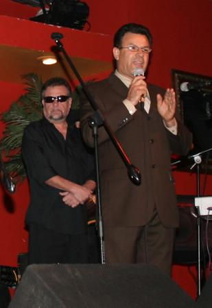 TIERRA @ CUBAN PETE'S CARIBBEAN GRILL• 02.18.11