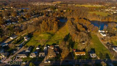 Lake Vista Estates Canal Fulton, Ohio