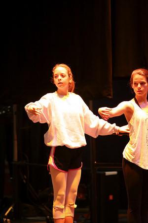 Rhapsody (Company Dance)
