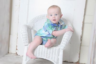 ALEXANDER ~ 6 Months