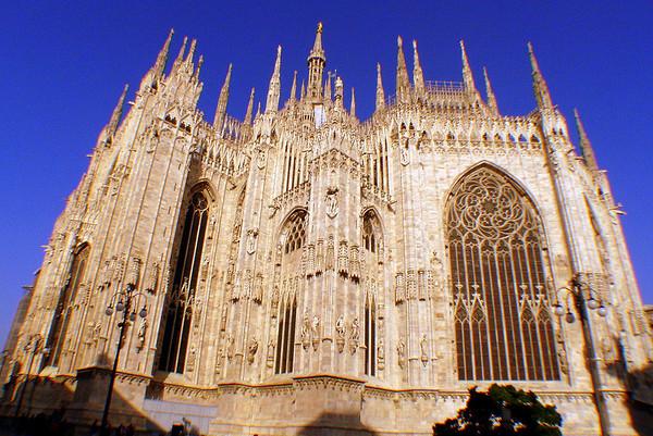 Italy - Oct 2004