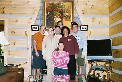 Mountain Trip 2006