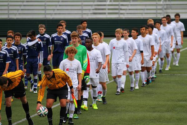 FC Alliance - February 21, 2015 - Semi Final