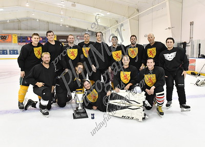 Red Championship - Sigjacks vs LV Lions