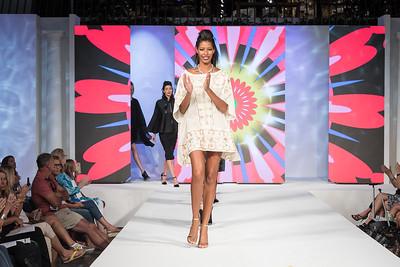 Dallas Market Center Fashion Show