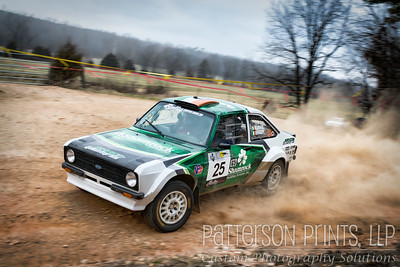 2018 Rally in the 100 Acre Wood