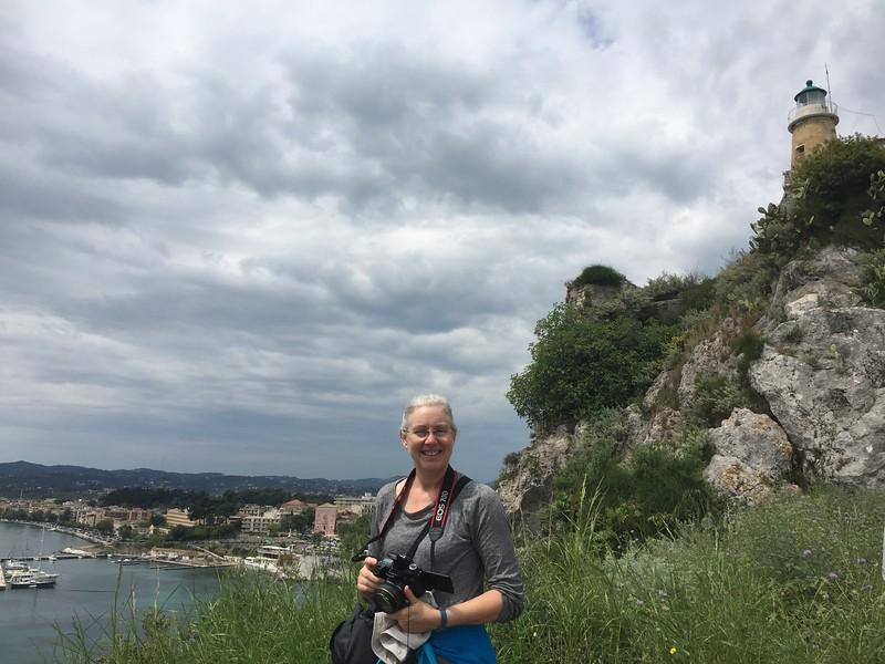 Kerkira (Corfu), Greece