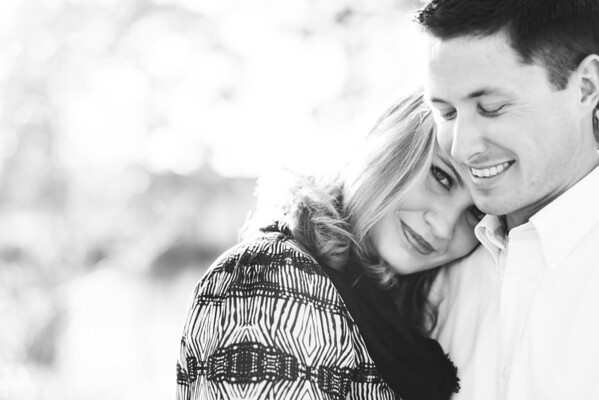 engagement: lauryn and matt