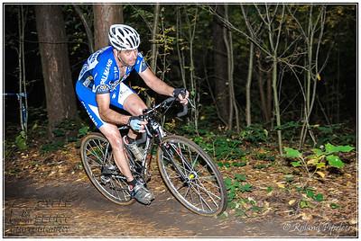 Cyclocross Heusden-Zolder  Amateur & Masters