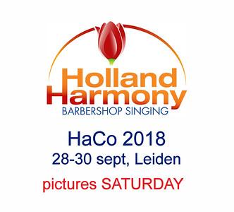 2018-0929 HH HaCo -Saturday