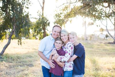 Gerber Family Photos April 2018
