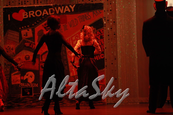 I LOVE BROADWAY - 10-06-2012 - ACT 2