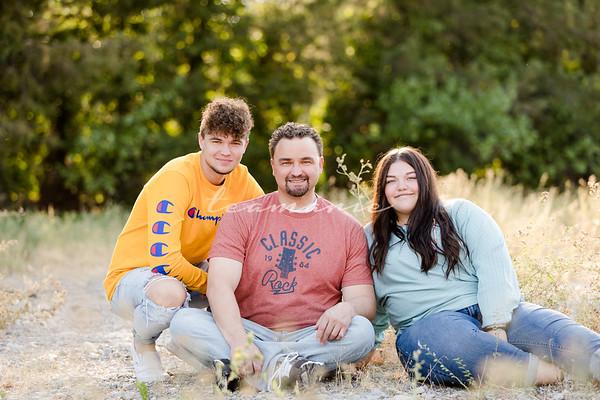 Kemp Family