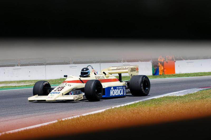 58° Coppa Intereuropa Storica 2010 (Monza)