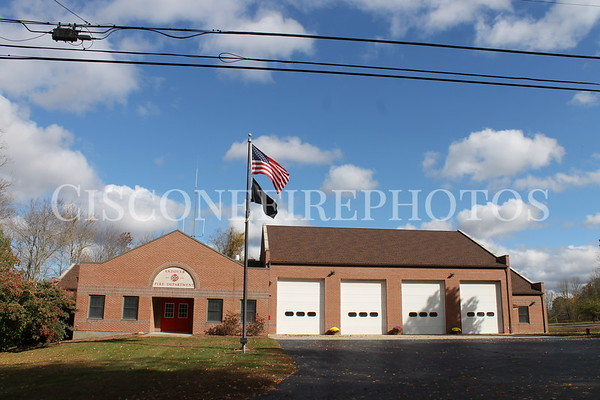 Andover Fire Department - CT