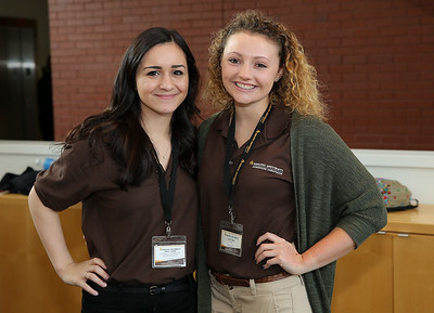 Adelphi | Accepted Student Day