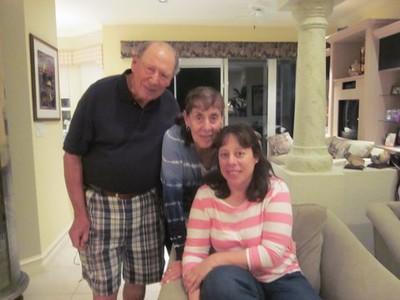 12 Jane & Ed's Hanukkah Party