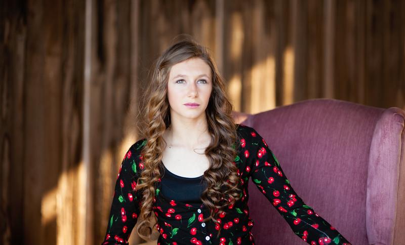Taylor  by Kristine