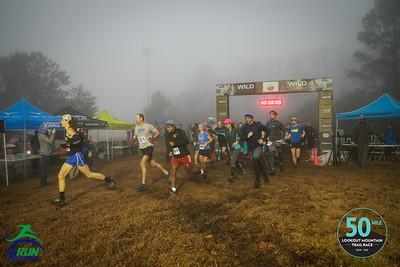 2018 Lookout Mountain 10k