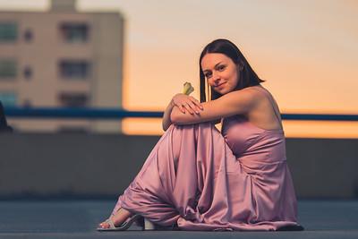 Megan Grad 2021