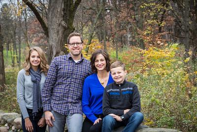 Schaber Family Fall Mini