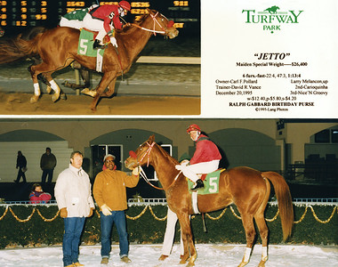 JETTO - 12/20/1995