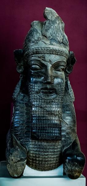 Tehran Nationalmuseum Pre-islam