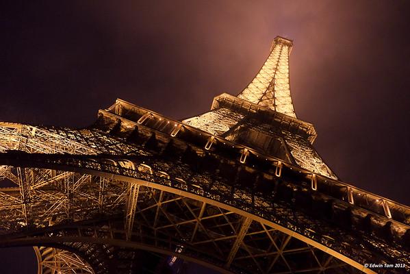 Paris - February 2013