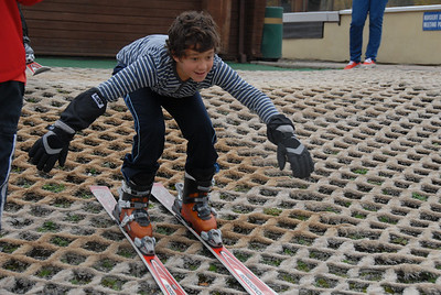 Ski School 2011