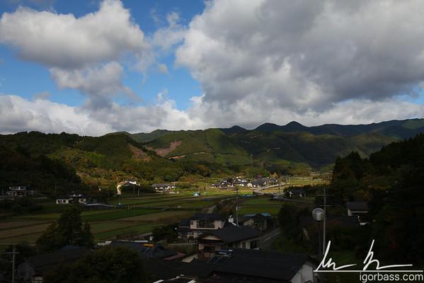 2009/11/14 Hitoyoshi area