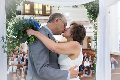 Szuch-Richek Wedding