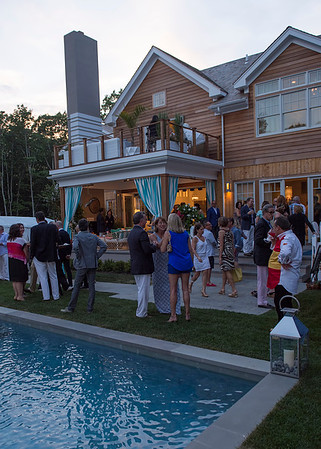 Hampton's Designer Showhouse