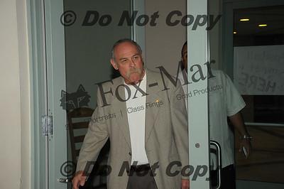 2013 - South Ridge Mr Cooper's Retirement Party