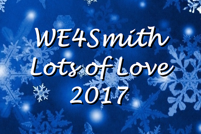 WE4Smith Christmas Party - December 22, 2017