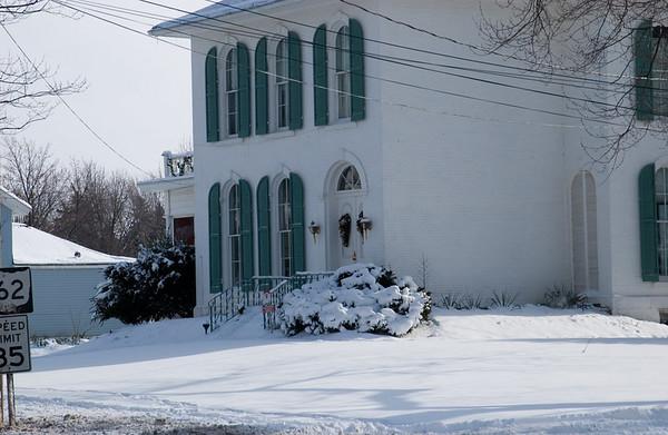 An Ohio Winter 2002