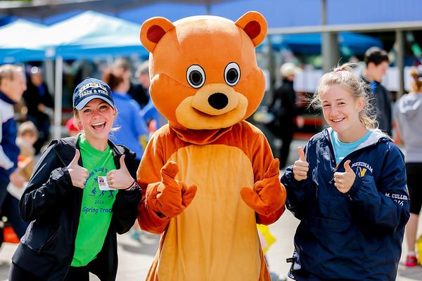 Volunteers - 2016 Great Bear Run