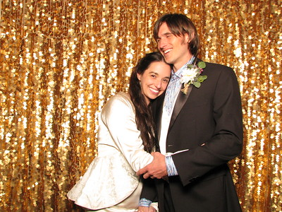 Alex & Gloria's Wedding