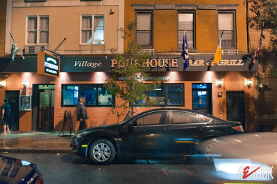 VILLAGE POURHOUSE