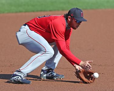Red Sox Alternates, September 7, 2020