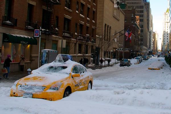 2010 Christmas Blizzard
