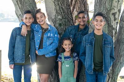 Blanco Family 2020