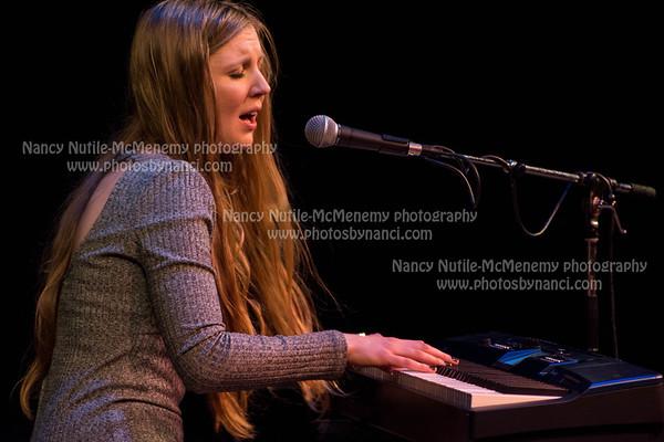 Hannah Hoffman Dec 2015