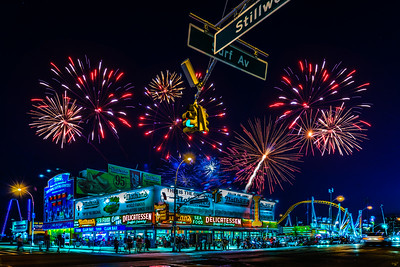 Coney Island & Brighton Beach